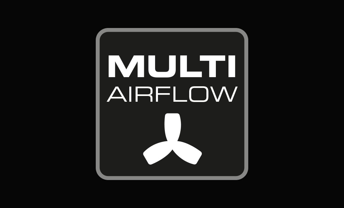 MultiAirflow