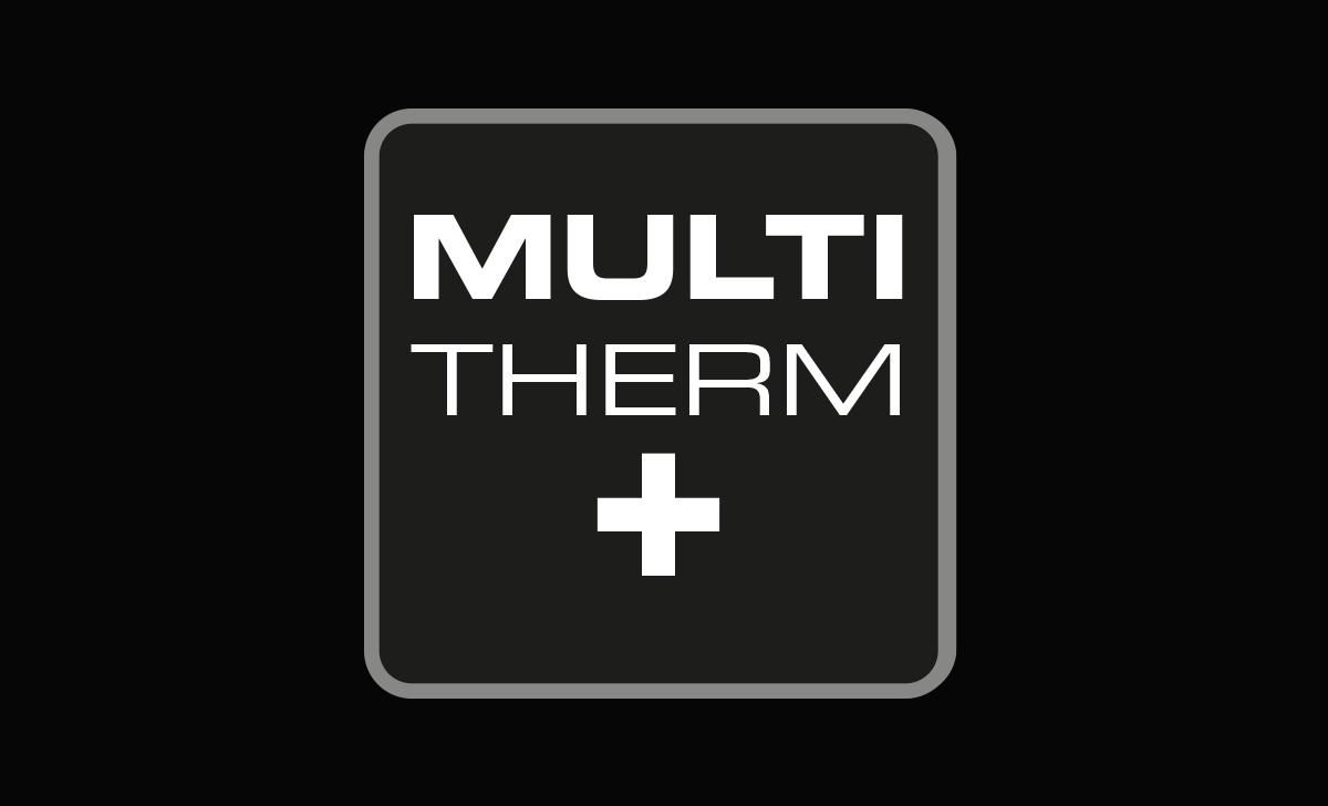 multitherm plus hetelucht-systeem