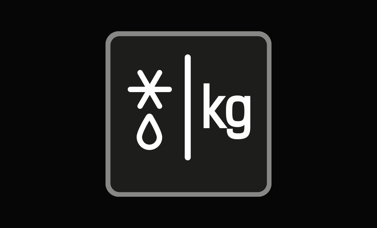 Auftau- und Gewichtsautomatik