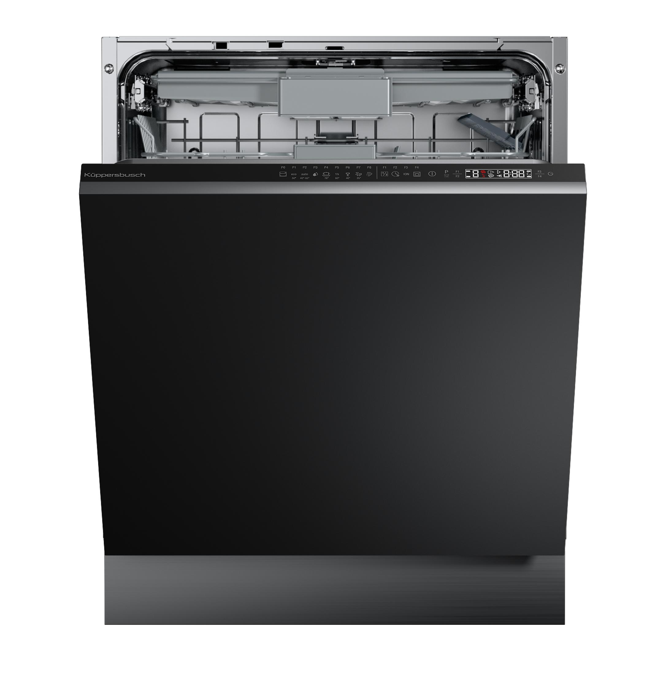 Dishwasher 60 cm