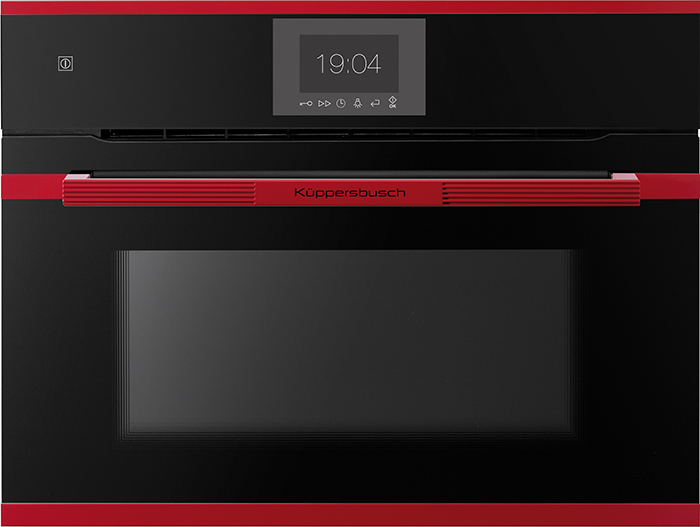 Compact.Backofen.Mikrowelle