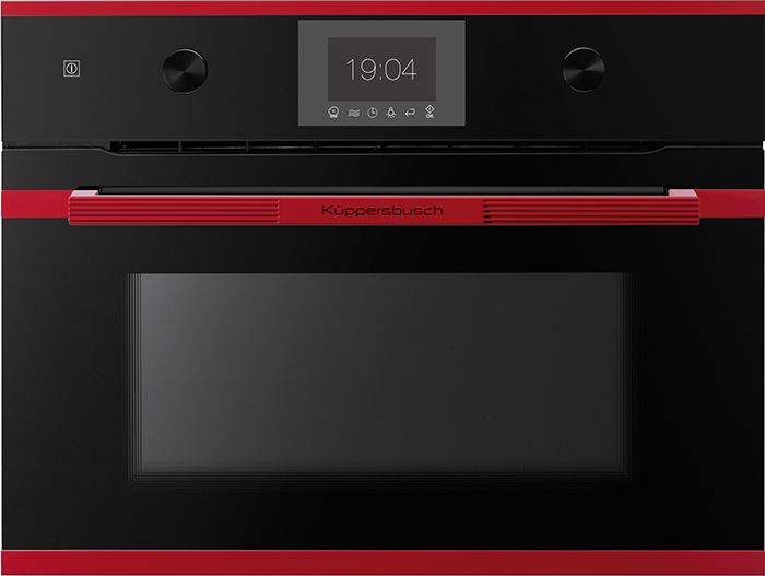Compact.Backofen.Mikrowelle.