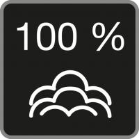 Dampfgaren 30-100°C