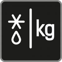 Auftau-und Gewichtsautomatik