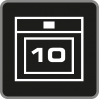 10 Backofenfunktionen