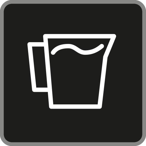 Frischwasserbehälter