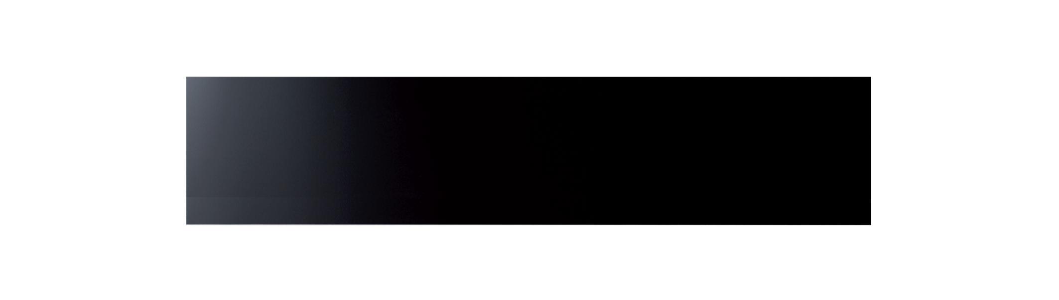 Glasfront Schwarz Zub. Nr. ZV 8020