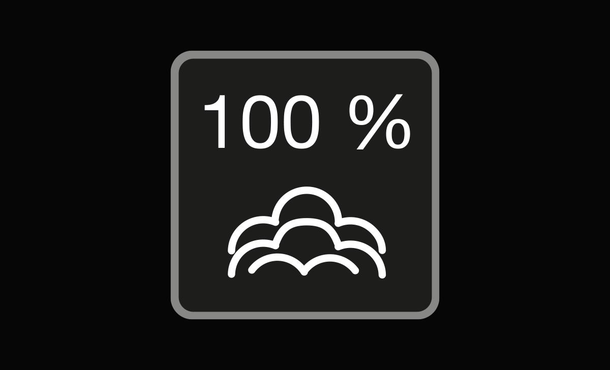 Пар 30-100°C