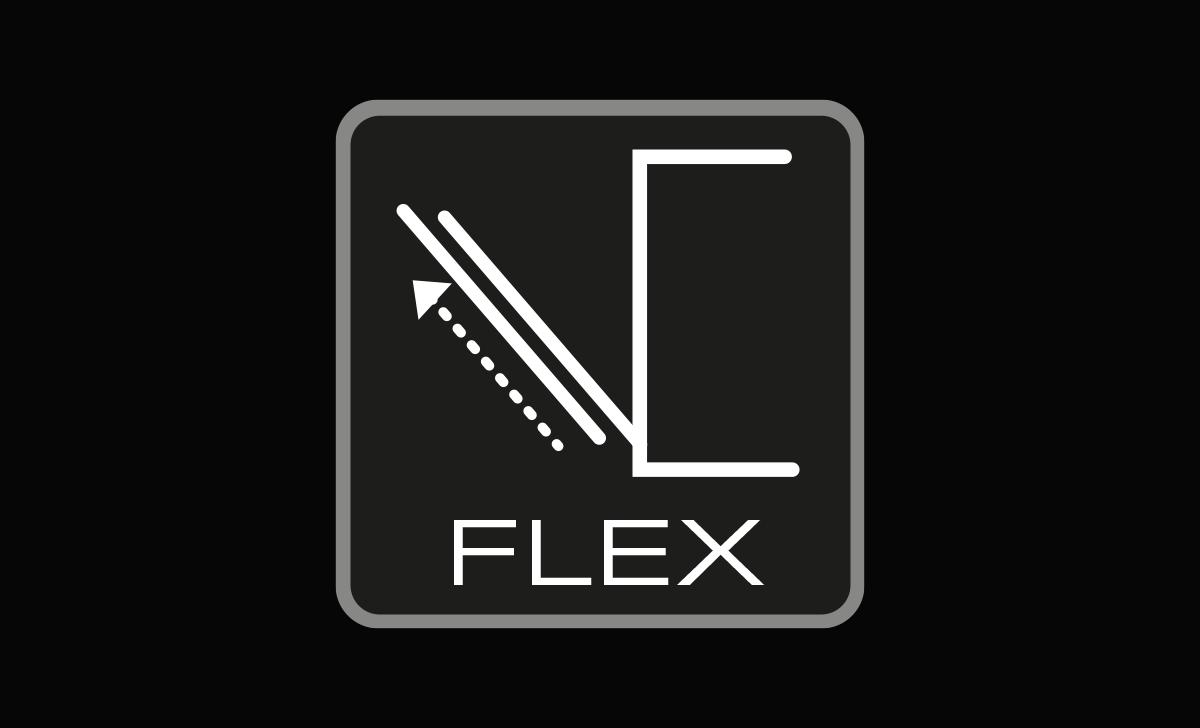 Flexscharnier